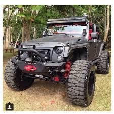 badass jeep wrangler dewite preston of illumini concepts graphic design and