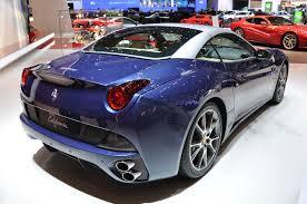 Ferrari California 2013 - 2013 ferrari california news and information autoblog