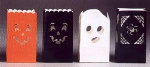 halloween gifts decorations luminaries and more from sand scripts