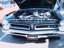 07 Gto Specs 1965 Pontiac Gto Hardtop Bluwg031712 Youtube