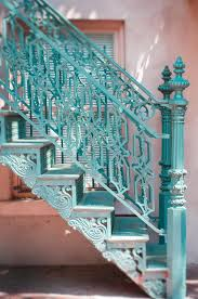 Railings And Banisters 33 Wrought Iron Railing Ideas For Indoors And Outdoors Digsdigs