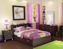 girls kid bedroom interior