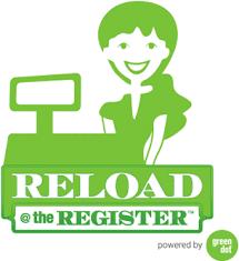 reload prepaid card online send money online at register green dot prepaid debit cards