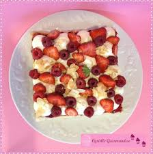 emission cuisine michalak le fraisier moderne de christophe michalak à ma façon cyrielle