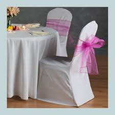 Chair Cover Sashes Chair Covers U0026 Sashes Banquet Décor Accessories