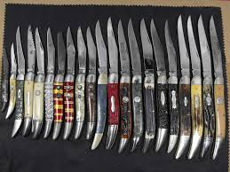 Case Xx Kitchen Knives Texas Toothpicks Bladeforums Com