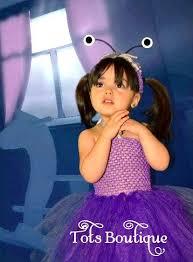 Monster Boo Halloween Costume 306 Halloween Kids Images Costumes Costume