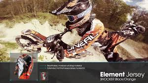 o neal motocross gear o u0027neal onboard with christian kleiner rocking the element