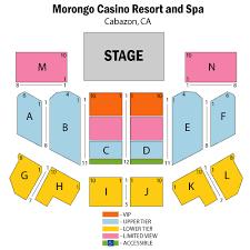 Morongo Casino Buffet Menu by Morongo Casino Resort And Spa Tickets Morongo Casino Resort And