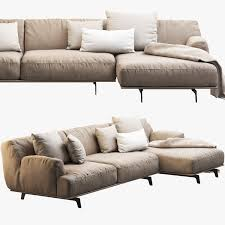Poliform Sofa Bed Tribeca Poliform Sofa Seat