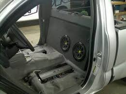 Toyota Pickup Bench Seat Custom Center Console Ipad In Dash Build Toyota Nation Forum