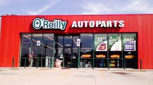 o reilly auto parts hours open closed