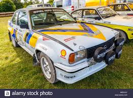 opel kadett rally car opel racing car stock photos u0026 opel racing car stock images alamy
