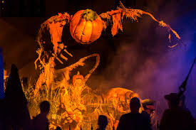 halloween horror nights chainsaw halloween horror nights introduces
