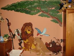 the lion king wall murals wall murals you u0027ll love