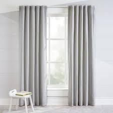 Diy Nursery Curtains Curtain Diy Blackout Curtainsy With Tiebacks White Foryblackout