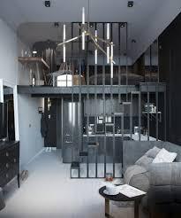 small dark home u2026 small apartments pinterest lofts