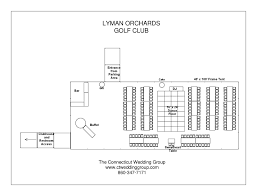 goat barn floor plans the lyman orchards golf club connecticut wedding place