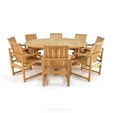 round teak dining table round teak outdoor dining table round drop leaf teak dining with 1