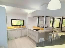fenetre atelier cuisine cuisine vitree atelier verriere atelier artiste style loft 07