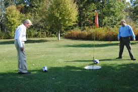 crossville tn golf resort trace launches footgolf at golf course local news