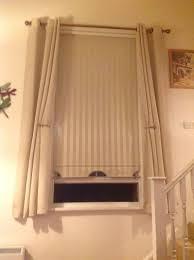 shaped roller blind curtains u0026blinds pinterest bar rollers