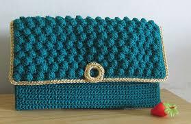 tutorial merajut alas tas crochet tutorial merajut dompet pesta bobble stitch with