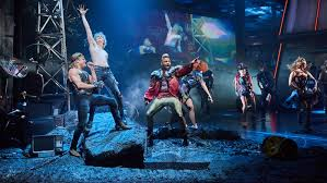 bat out of hell musical set for run classic rock