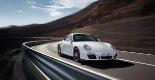 Porsche 911 White - 2011 white porsche 911 carrera gts wallpapers