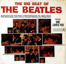 big photo albums the big beat of the beatles album artwork south africa the
