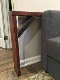 6 foot sofa table 6 foot console table furniture intended for 6