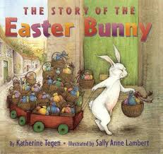 easter bunny book book web sler the story of the easter bunny hardcover