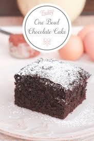 best 25 simple chocolate cake ideas on pinterest chocolate cake