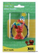 elmo cake topper sesame cake decorations ebay