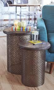 diy brass side tables u2013 a beautiful mess