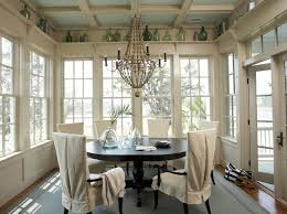 Sunroom Renovation Ideas Sunroom Dining Room Pictures On Fancy Home Designing Styles About