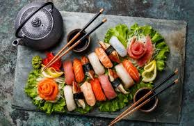 top 10 cuisines in the japanese food top 10 dishes from sashimi to yakitori chicken ndtv