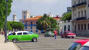 havana cuba city tour 2016 4k youtube