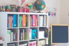 libreria per cameretta angolo lettura per bambini fotogallery donnaclick