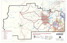 Boulder Colorado Map Middle Web Boundary Map