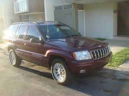 sale jeep grand cherokee limited u002702