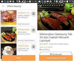 application cuisine opensnap a taste through restaurant dining guide application