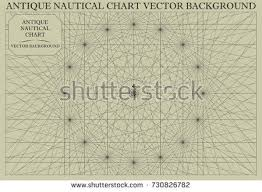 nautical map free nautical charts vector free vector stock