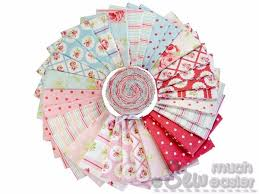 tanya whelan lulu roses jelly roll quilt fabric shabby chic