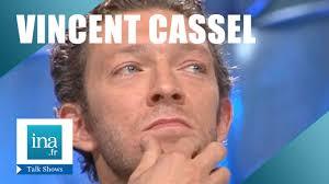 Vincent Cassel Vincent Cassel Et Jan Kounen