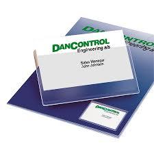 card pockets 3l self adhesive business card pockets
