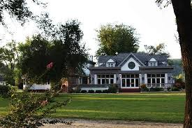 Plantation Bed And Breakfast Bed And Breakfast Richwood On The River