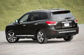 nissan pathfinder x trail the 2015 nissan pathfinder is looking for an adventurous family