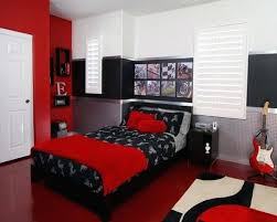 red and black home decor red black white home decor medium size of bedroom fantastic red