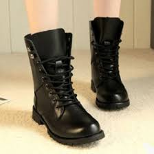 womens combat boots canada discount womens leather combat boots 2017 womens leather combat